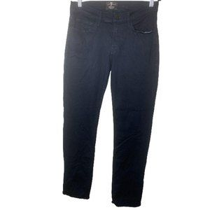 7 For All Mankind Luxe Sport Slimmy Jeans Size 32